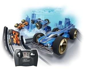 3D Twister Silverlit Future Force
