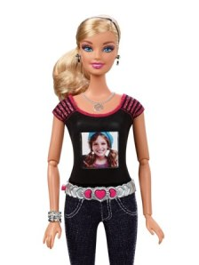Barbie Photo Fashion 72 €