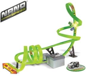 circuit nano speed stunt