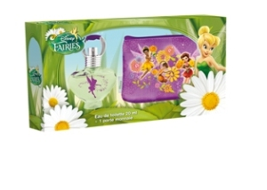 coffret FEE CLOCHETTE DISNEY