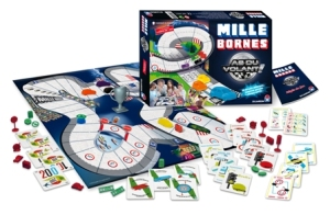MILLE BORNES_As DU Volant