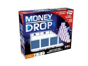 MONEY DROP - Boîte 3D