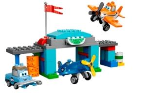 Lego Planes fond blanc