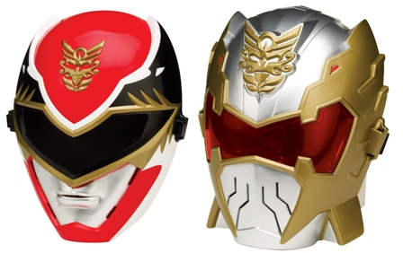 Masque power rangers mamanautop - Masque de power rangers ...