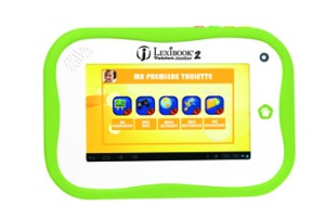 Tablette3-Lexibook