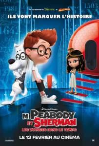 affiche m Peabody