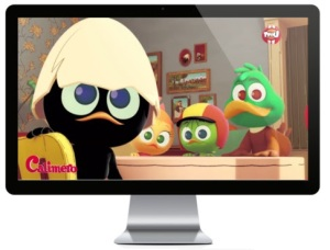 calimero tv