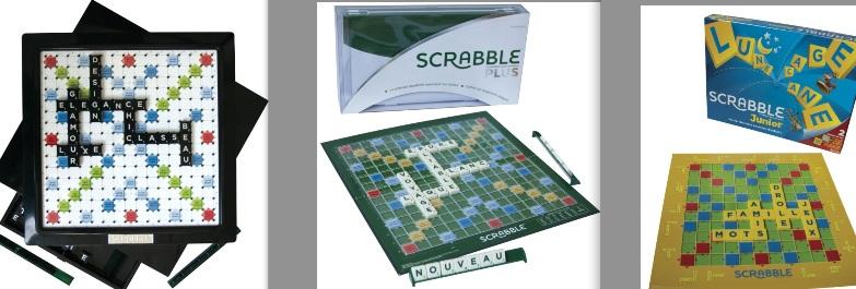 srabble