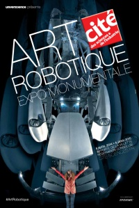 ArtRobotique-cite-des-science-expo