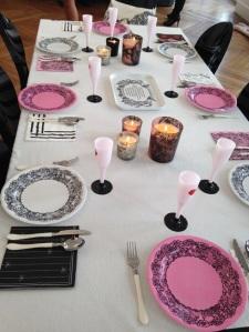 tati chantal thomas table