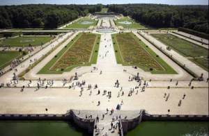 chateau Veaux le viconte