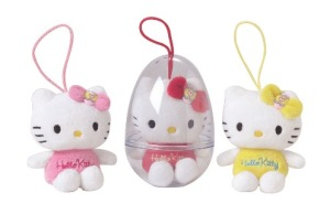 OEUF hello kitty