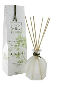Bouquet Aromatique Pack Coté Jardin COLLINES DE PROVENCE