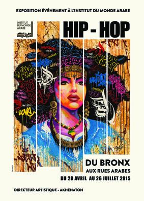 Hip-Hop1- Affiche