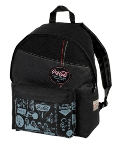 SAC A DOS 1 ©The Coca-Cola Company, 300X410X210, 40,06€