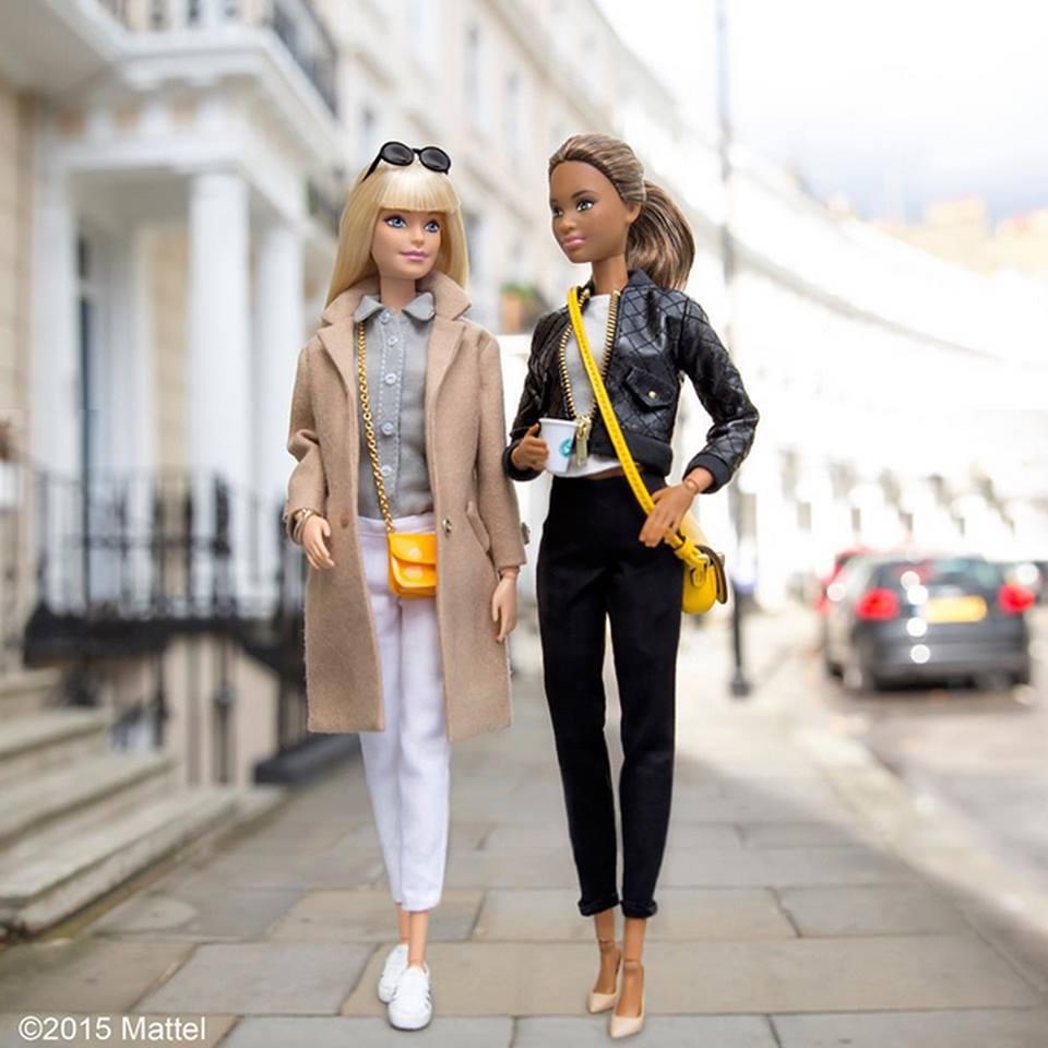 barbie ville