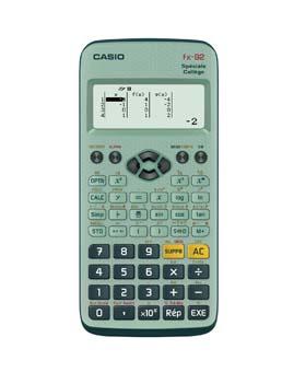 CASIO-Fx-92
