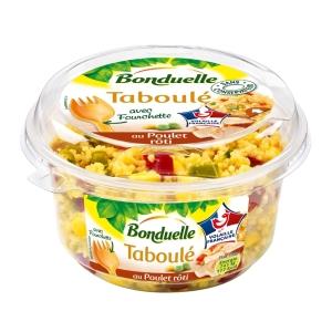 Taboulé poulet 180g Bonduelle