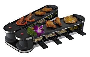 7-grill-Telefunken