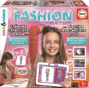 EDUCA_Fashion_Creator 29,99