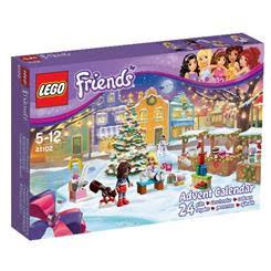 LEGO FRIENDS BOITE