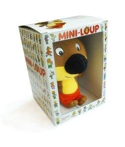 mini loup