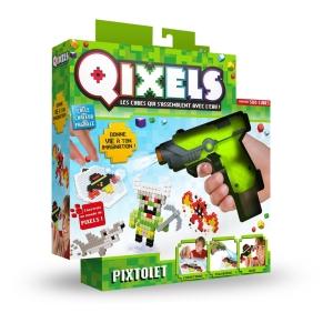 87007 Qixels Fuse Blaster