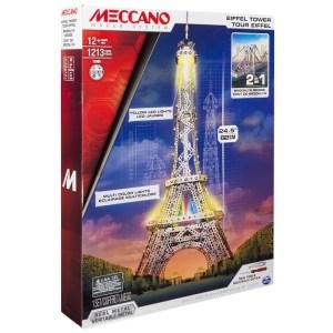 Tour Eiffel Lunimeuse pack