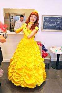 Belle_Princesses&Fairytales