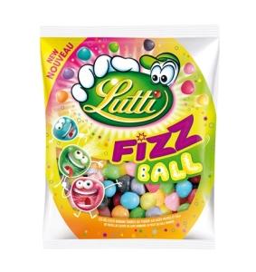 LUTTI-SACHET FIZZ BALL