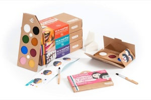 composition kits de maquillage bio Namaki -web