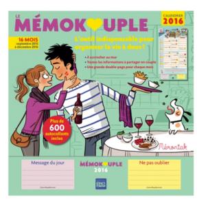 memokouple