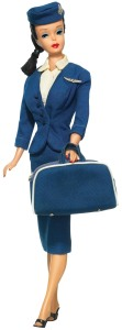 barbie flight-attendent-_1961_
