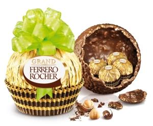 Grand Ferrero Rocher, un classique inimitable, 9,19 €