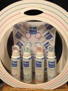 mixa pack
