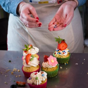 cours cupcake