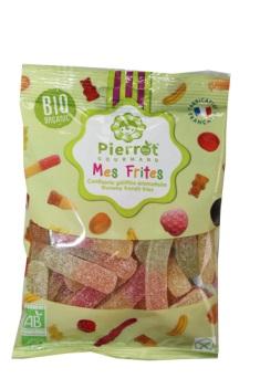 frites pierrot gourmand