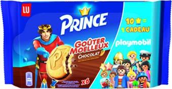 Prince2-Goûter Molleux