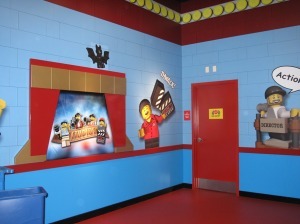 LEGOLAND ANIMATION