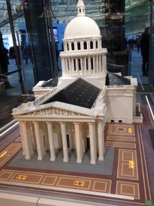 LEGOSTORE LES HALLES PARIS