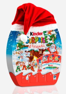 calendrier-kinder-surprise-friends-face
