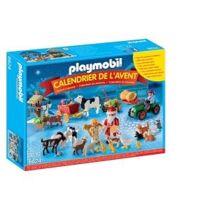 playmobil-ferme