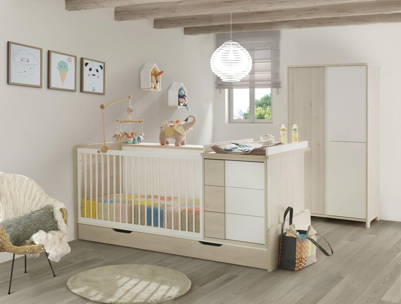 galipette des meubles pour bebe jolis et futes mamanautop. Black Bedroom Furniture Sets. Home Design Ideas