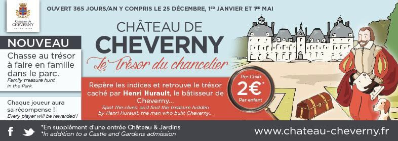 chateau-de-cheverny