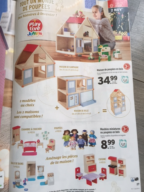 trop beaux les jouets en bois lidl mamanautop. Black Bedroom Furniture Sets. Home Design Ideas